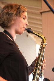 Lisa Cat-Berro - Jazz in Marciac