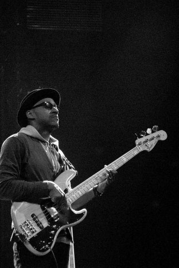 Marcus Miller - Jazz in Marciac