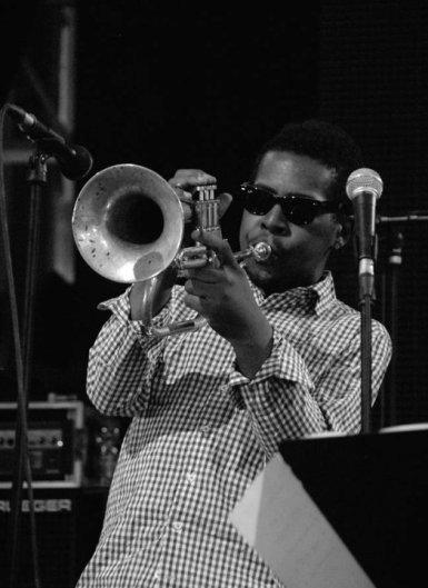 Roy Hargrove - Jazz in Marciac