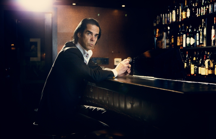 Nick Cave Photo: DR.